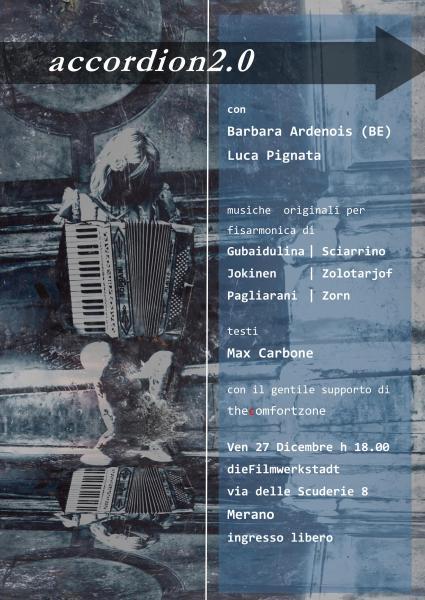 concerto merano