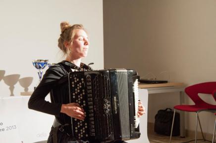 Festival Internazionale della Fisarmonica I