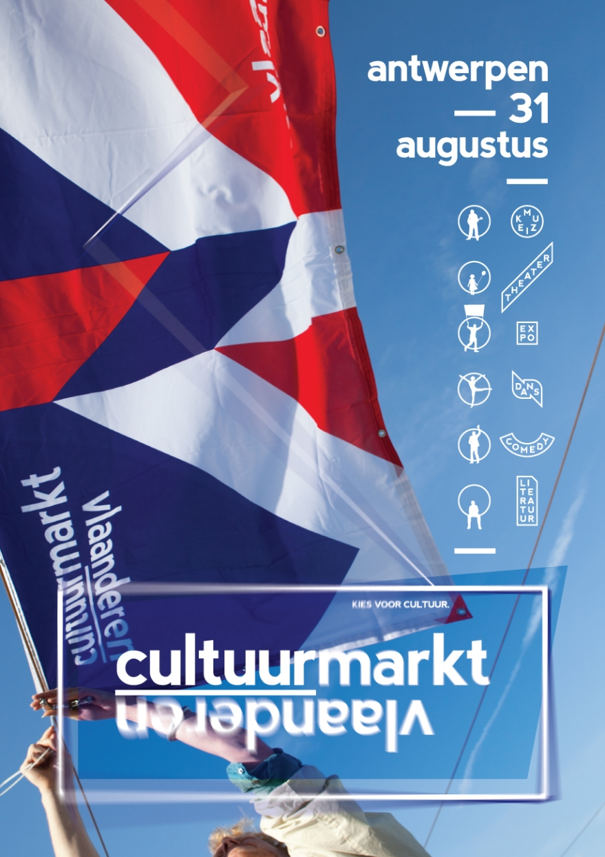 Cultuurmarkt 2014