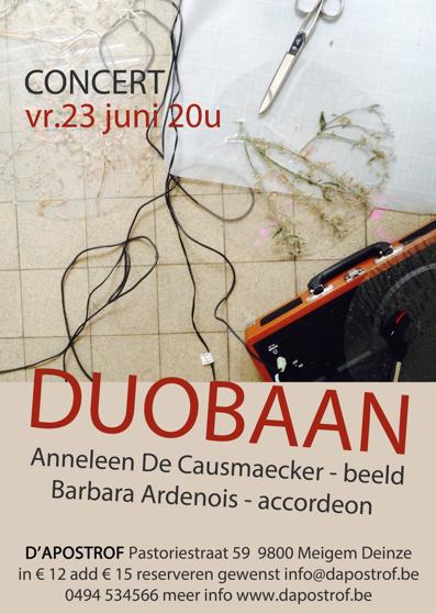 Duobaan Apostrof 2017